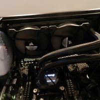 Custom Built Computer for 3D Rendering